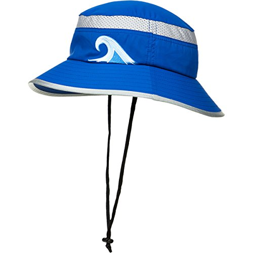 Sunday Afternoons Fun Bucket Hat - Kids' Royal/Wave, 2-5 years