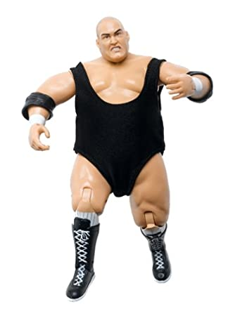 wwe classic superstars series figure king kong bundy