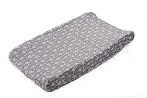 Danha Grey Arrow Changing Cover