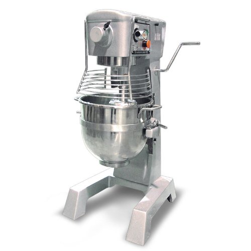 Omcan SP300AE General Purpose Mixer (30 qt. -