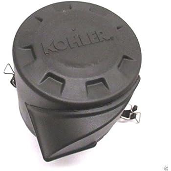 Amazon.com: Kohler 17 – 096 – 79-s Cover, aire cleanr Assemb ...