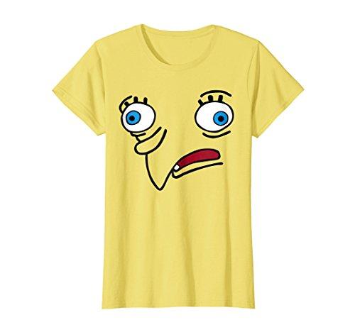 Womens Funny Mocking Meme T-shirt - Pop Culture