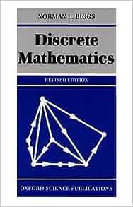 norman l biggs discrete mathematics revised edition pdf