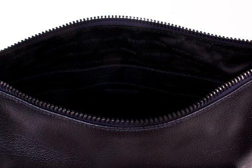 Giorgio Armani Tasche Hobo Bag Dunkel Blau GA1007DBL