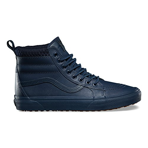 Vans SK8-Hi MTE Shoe - Dress Blues/Mono 11