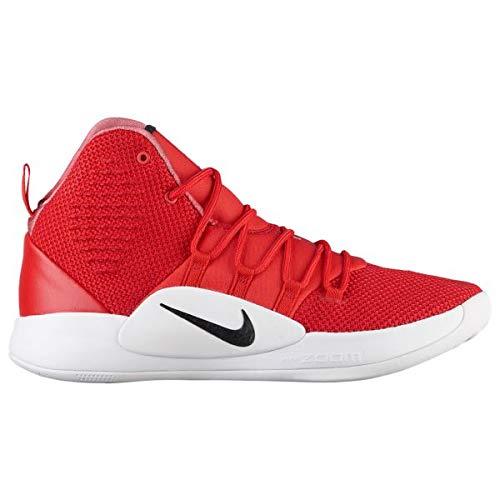 (ナイキ) Nike Hyperdunk X Mid メンズ バスケットボールシューズ [並行輸入品] B07GN84R2D サイズ 28.5cm (US 10.5)