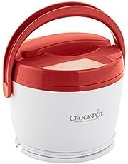 Crock-Pot SCCPLC200-G 20-Ounce Lunch Crock Food Warmer