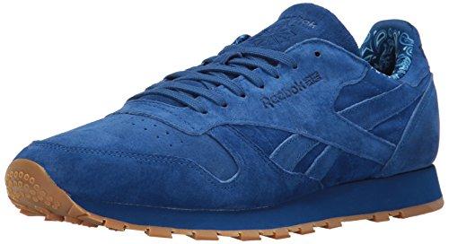 Reebok Men's Classic Leather TDC Fashion Sneaker - Reebok Suede