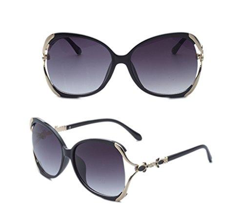 de personalizadas conducción de elegantes de Color Gafas X sol Gafas Lente amp; E Gafas amp;Gafas protecciónn de sol B Gafas 1w75768qZ