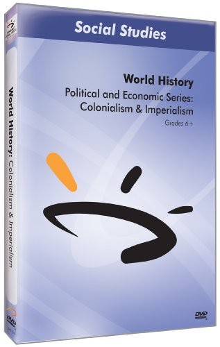 imperialism dvd - 2