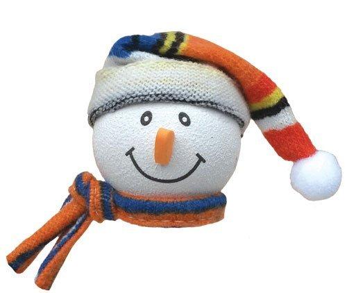 Tenna Tops Best Sellers - Car Antenna Topper / Antenna Ball / Mirror Dangler (Snowman Winter (Snowman Antenna)