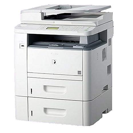 Canon Impresora láser imageRUNNER 1133if Fax copiadora ...