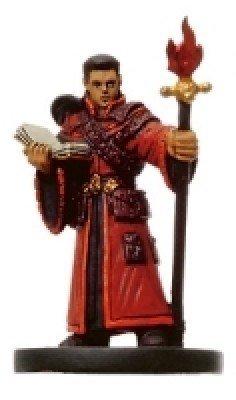 - D & D Minis: Bonded Fire Summoner # 10 - War of the Dragon Queen