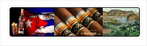 Club Havana Rum (Cuba Heritage Cohiba- Havana Club Rum)
