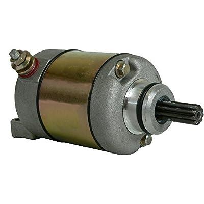 DB Electrical SMU0417 Starter: Automotive [5Bkhe0812608]