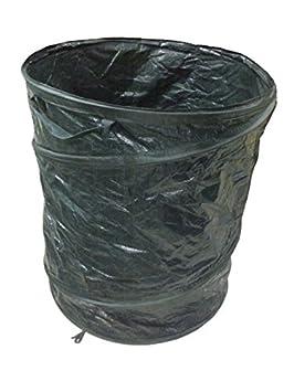PopUp Jardín Saco de césped verde tipo bolsa de basura ...