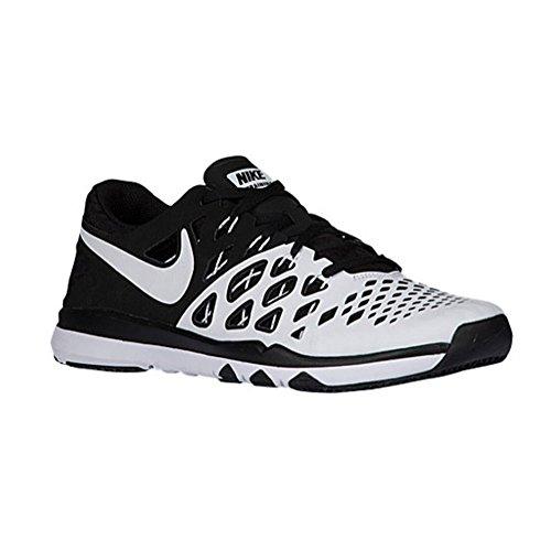 Nike Train Speed 4 Uomo Allenamento / Scarpa Da Corsa Bianco / Nero