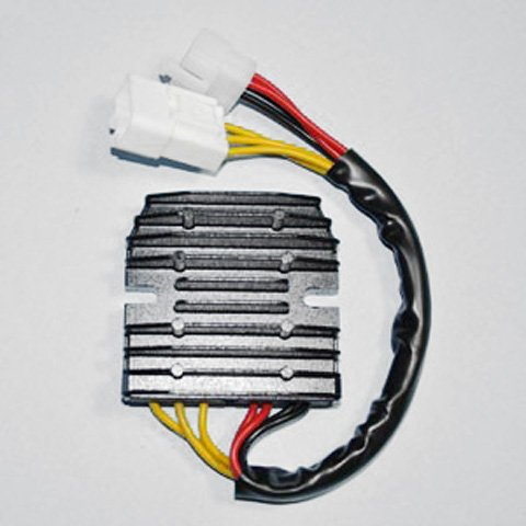 Ricks Motorsport Electric Rectifier/Regulator 10-126H