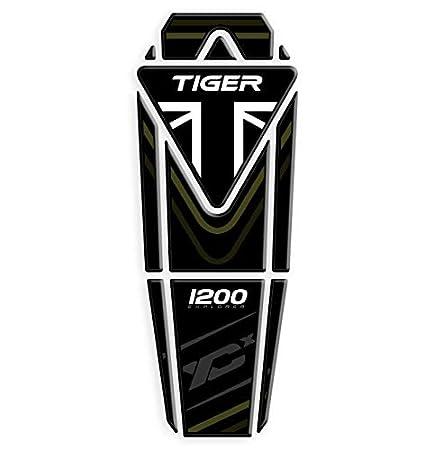 Tankpad Tankpad 3D Tiger 1200 XCX 2018-2019 GP-639 gr/ün