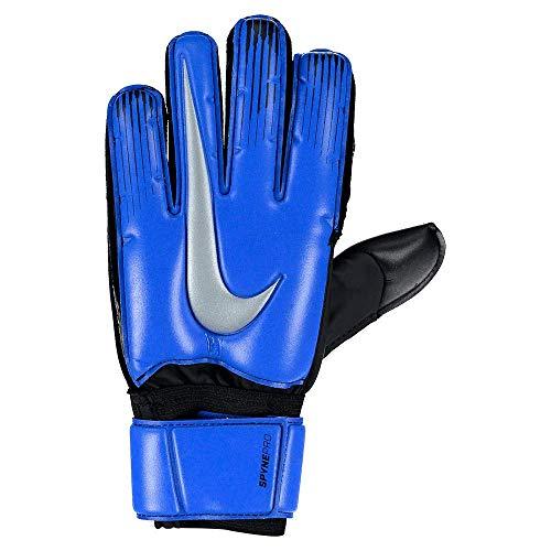 NIKE GK Spyne Pro Soccer Gloves (Racer Blue) (9)