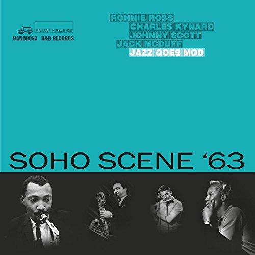 Soho Scene '63 - Store Soho