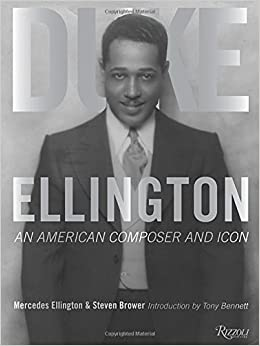 Book Duke Ellington: An American Composer and Icon