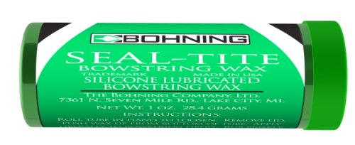 - Bohning Seal-Tite Wax