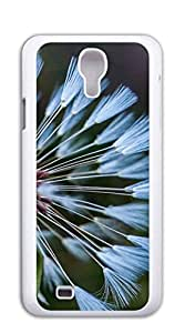 TUTU158600 Back Cover Case Personalized Customized Diy Gifts In A galaxy s4 Shell - Dandelion drops
