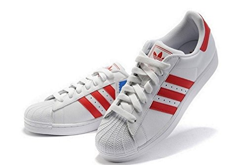Adidas Superstar Sneakers womens (USA 7.5) (UK 6) (EU 39)