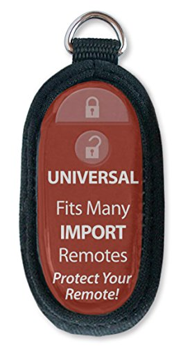 Lucky Line Flexible Remote Skin, Universal, 1 Pack (49001)