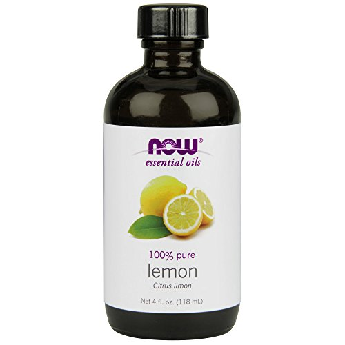 Check expert advices for lemon now essential oils?