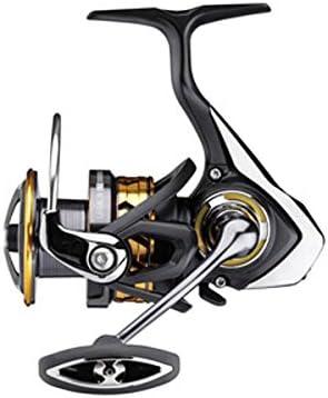 Daiwa Carretes de Pesca Legalis Lt 4000 C-OT Spinning Boloñesa ...