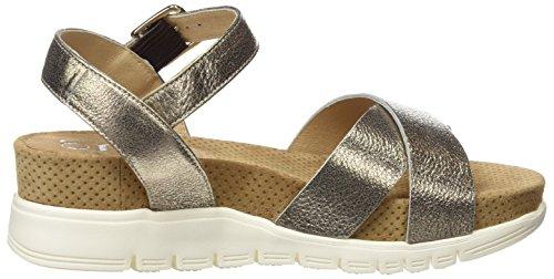 Gadea 40708, Women's Sandals with an Ankle Strap Multicolour