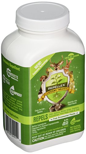 Repellex 20003 150-Count Systemic Animal Repellent ()