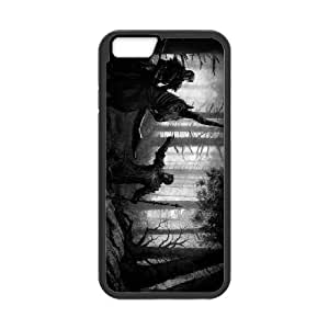 disciples sacred lands iphone 6s 4.7 Inch Cell Phone Case Black custom made pgy007-9034597