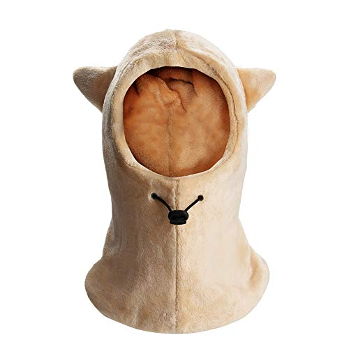 Winter Windproof Balaclava Fleece Warmer product image