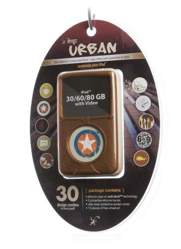 Ifrogz Video - URBAN - COPPER - 30 COMBO CASE (ACCESSORY)