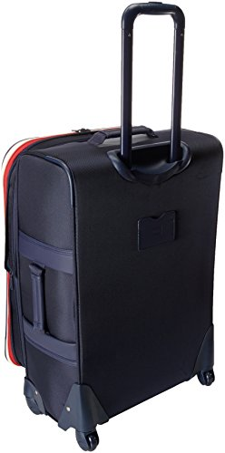 """Tommy Hilfiger Classic Sport 25"""" Expandable, Luggage, Navy/Grey"""