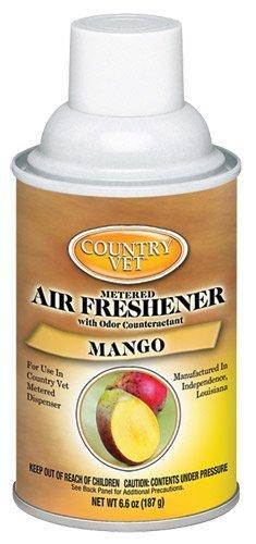 COUNTRY VET Mango Air Freshener Refill, 6.6 oz