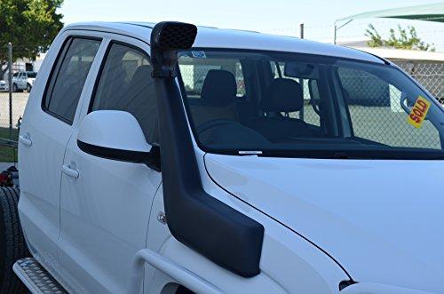 Amazon.com: Dobinsons 4x4 Snorkel Kit for VW Amarok 2010-2016: Automotive