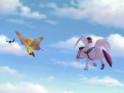 Princess Butterfly -