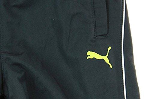 Pant 8 Acid Big Coat Yellow Puma Track 20 Pure Boys Youth tzzRqw8