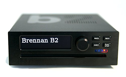 Brennan B2 (500Gb, Black) by brennan