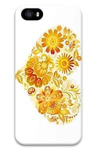 iPhone 5S Customized Unique Print Design Love 21 iPhone 5 5S Cases 3D