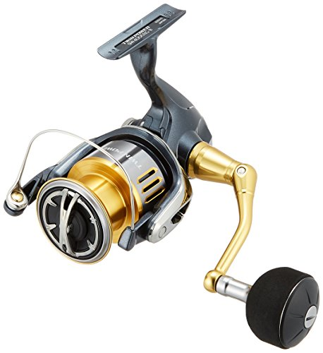 Shimano (SHIMANO) spinning reel 15 twin power  SW 4000 XG  presenting all the latest high street fashion