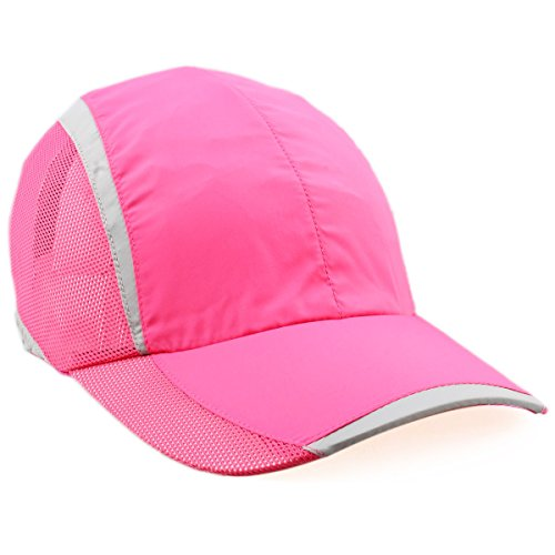 UPC 841819115628, squaregarden Baseball Cap Hat,Running Golf Caps Sports Sun Hats Quick Dry Lightweight Ultra Thin