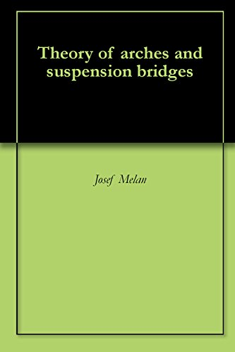 Theory of arches and suspension bridges