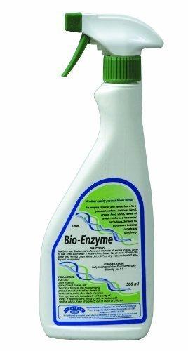 Craftex Bio- Enzimas Disparador Spray 500ML C/W ...