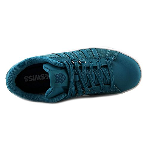 K-Swiss Hoke Heather CMF Piel Zapatillas