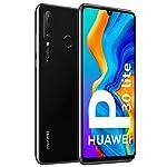 Huawei-P30-Lite-Smartphone-da-615-WiFi-Kirin-710-4GB-RAM-memoria-128GB-fotocamera-48-2-8MP-Android-9-Nero